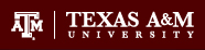 Texas A&M University primary mark