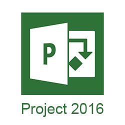 Project Professional 2016 for Windows